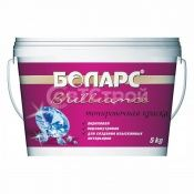 Краска Боларс Vavilon - Brilliance Металлик (M010серебро) 5 кг
